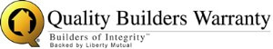 Quality Builders Homebuyers Home Warranty Company Review